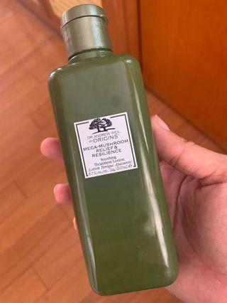 品木宣言靈芝化妝水200ml