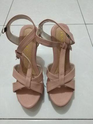 High Heels Isabel