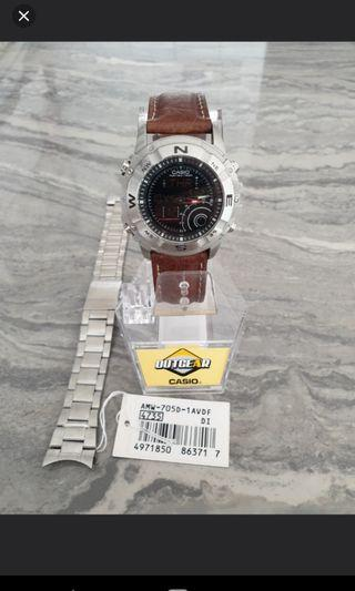 Casio Hunting timer