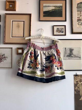 UO mini skirt