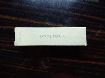 NATURE REPUBLIC BOTANICAL GREEN TEA PORE STICK