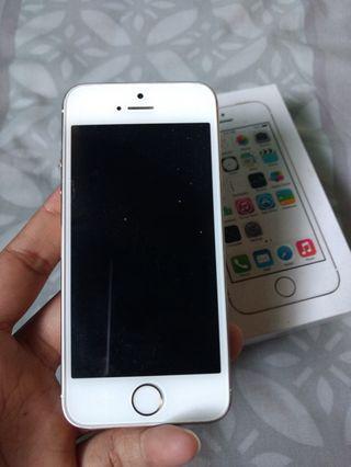 iPhone 5s xJapan AU (MATI TOTAL)