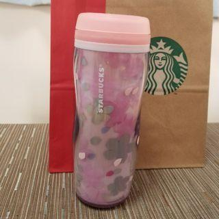 Starbucks 2019櫻花杯
