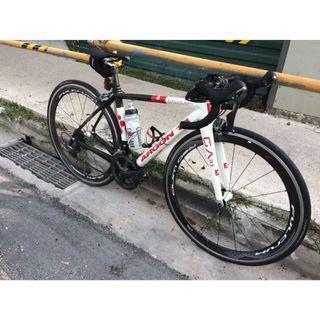 Argon 18 Gallium Pro Bike