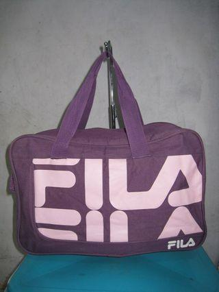 FILA original tas gym / tas travell