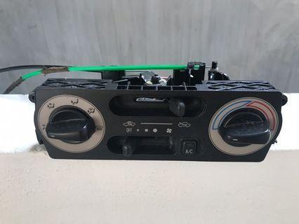 Kenari Kelisa L7/L9 Air Con Controller Switch