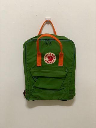 Fjallraven Kanken Bag (Authentic )