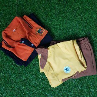 En-Naeem Kids Alive Uniform