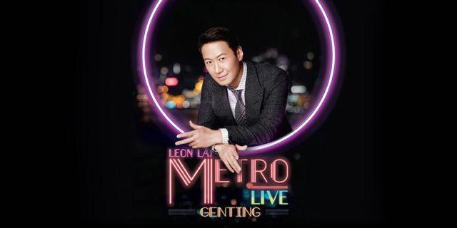 Leon Lai live @ genting