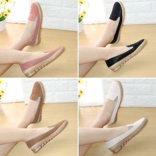 Sepatu wanota flat shoes  WD-03