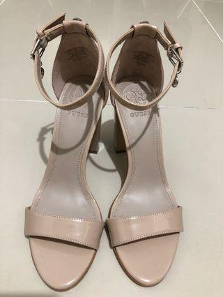GUESS (Authentic ) High heels