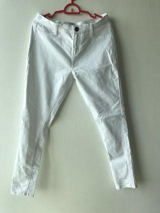 (REDUCED!)Cotton on mid rise jegging