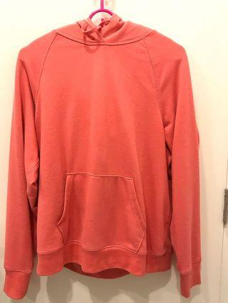 (Reduced!) Uniqlo women pullover hoodie