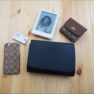 H&M Slingbag / Clutch Black