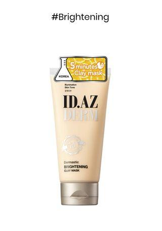 ID.AZ brightening clay mask- clearance