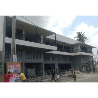 Commercial Space for Rent in Casile, Cabuyao, Laguna