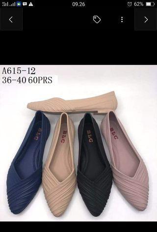 Flat Shoes BLC #1