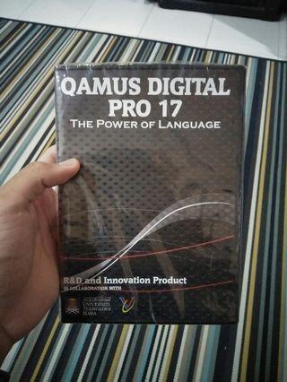 Qamus Digital Pro 17