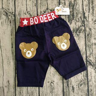 🚚 品牌男童短褲