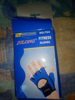 Sarung tangan utk gym
