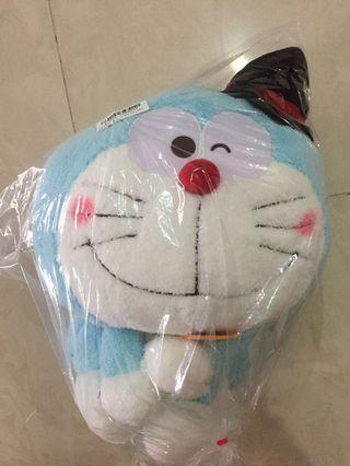 Toreba Doraemon & You - Big Plushie 35 cm