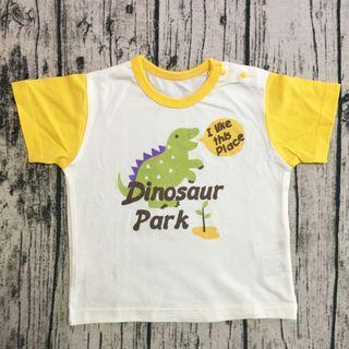 🚚 日單恐龍🦖短袖上衣T恤