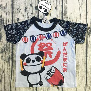 🚚 日單熊貓🐼上衣T恤
