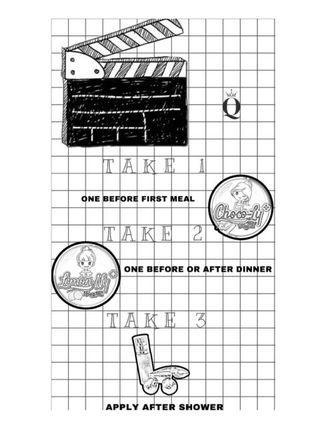 Slimming Kit SOSOCANDY + FAIRYDUST