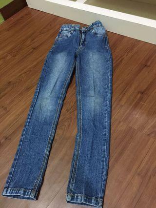 Jeans Olive Oyl