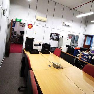 🚚 Shared office / storage space available at Bukit Batok