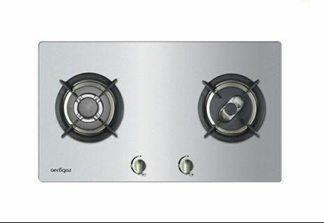 cooker hob