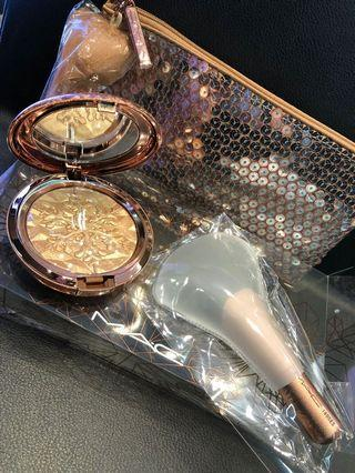 Highlight & Brush set