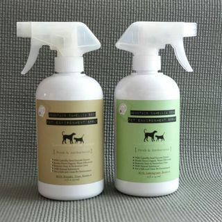 🚚 Natural Camellia Seed Pet Stain and Odour Remover - Environmental & Pets Friendly