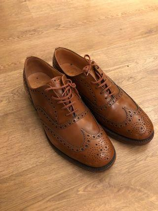 Church's Burwood Wingtip Shoes