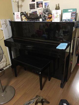 Estonal piano
