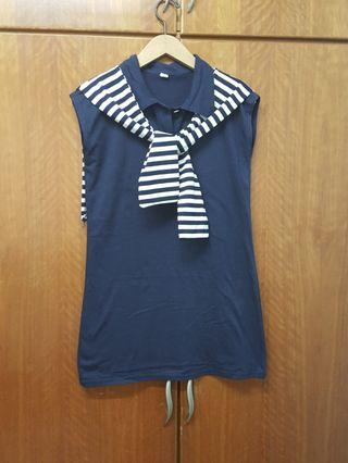 Long top or Short Dress