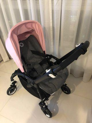 Bugaboo Bee 5 [BN with box & warranty]