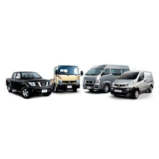 Commercial Vehicle RENTAL