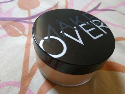 Make Over Translucent Powder (04 TOFFEE)