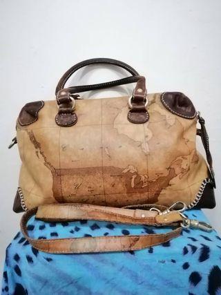 Handbag and sling bag AM