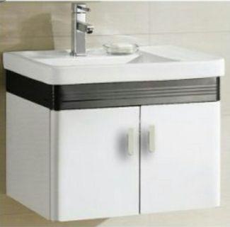 🚚 Basin Cabinet