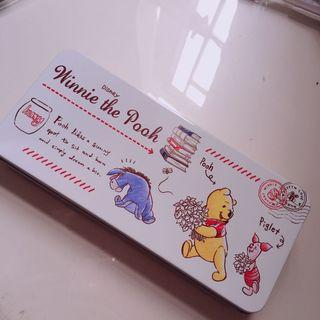 Winnie the Pooh筆盒