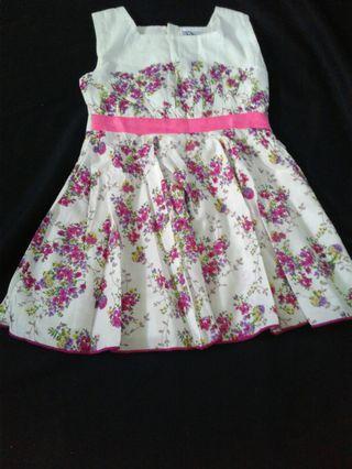 Dress shabby
