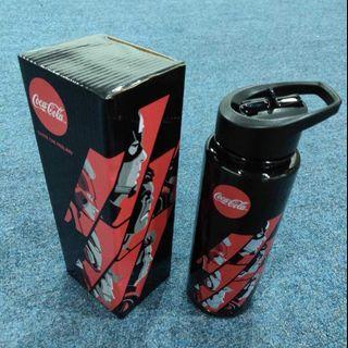可口可樂x復仇者聯盟(Coca-Cola x Avengers)膠水樽