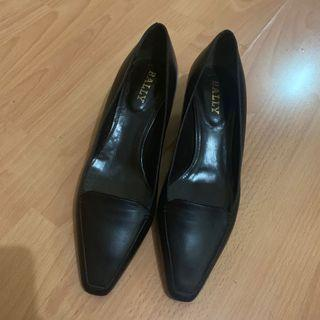 Bally High Pumps Heels Shoes 37 高踭皮鞋