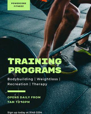 Certified,Affordable, Effective and Experience Personal Trainer For YOU!!!