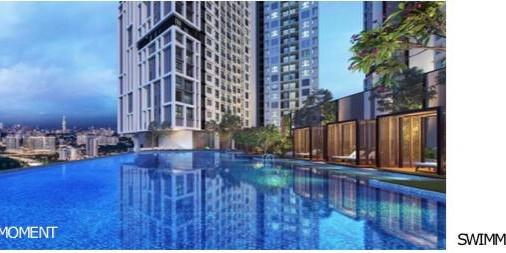 Old Klang Road @ Lowest Price Condo