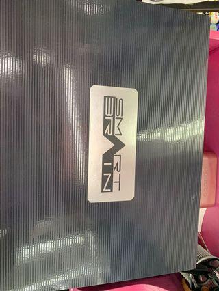 99成新faiz csm