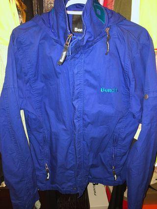 Bench light jacket