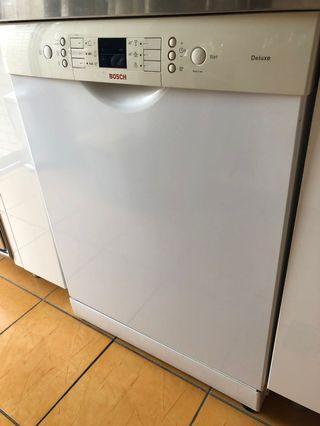 Borsch獨立式13人洗碗機